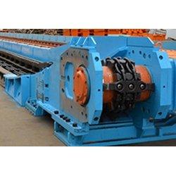 单链刮板输送机厂家-单链刮板输送机型号