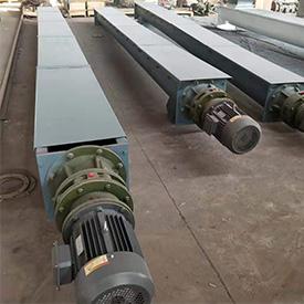 螺旋输送机厂家-螺旋输送机型号