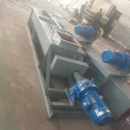 单轴60粉尘加湿机厂家-单轴60粉尘加湿机型号