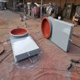 插板阀厂家-插板阀型号