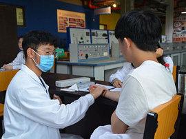 临床专业实训