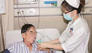 支气管炎日常护理