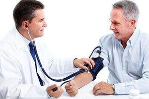 高血压患者