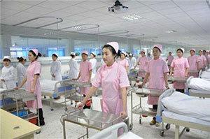 出院病人护理