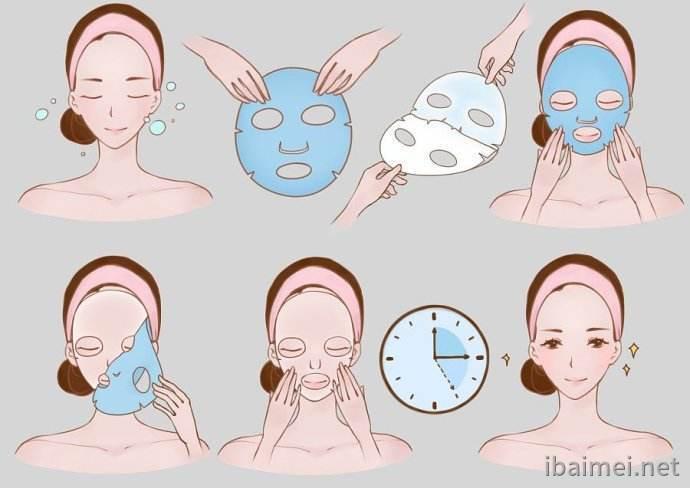 护肤补水,不单只广州护肤品oem代加工厂家的建议