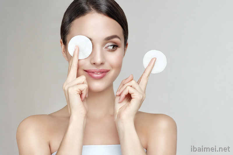 广州化妆品oem加工厂家教你如何辨别各种材质的面膜