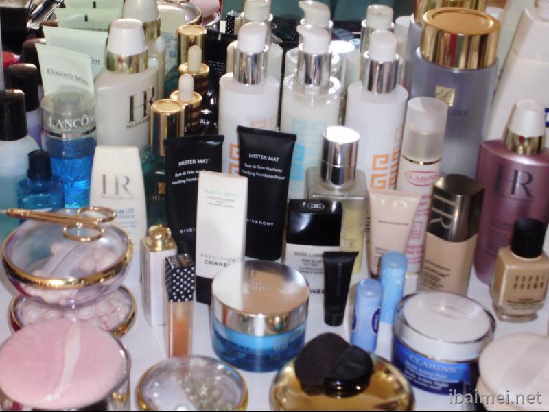 广州地区化妆品代加工厂如何考察
