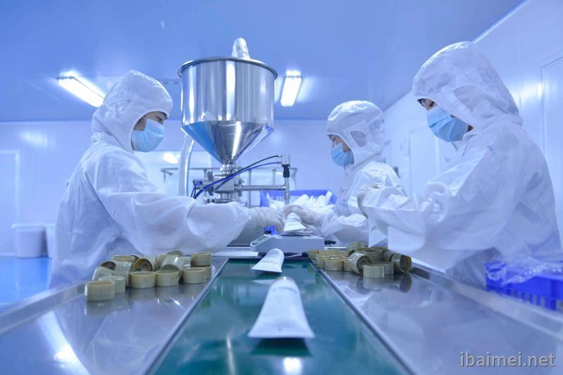 厂家的合规合法性是广州化妆品oem合作的前提