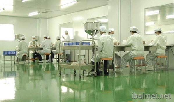 对于考察广州化妆品加工厂家最核心的还是产品
