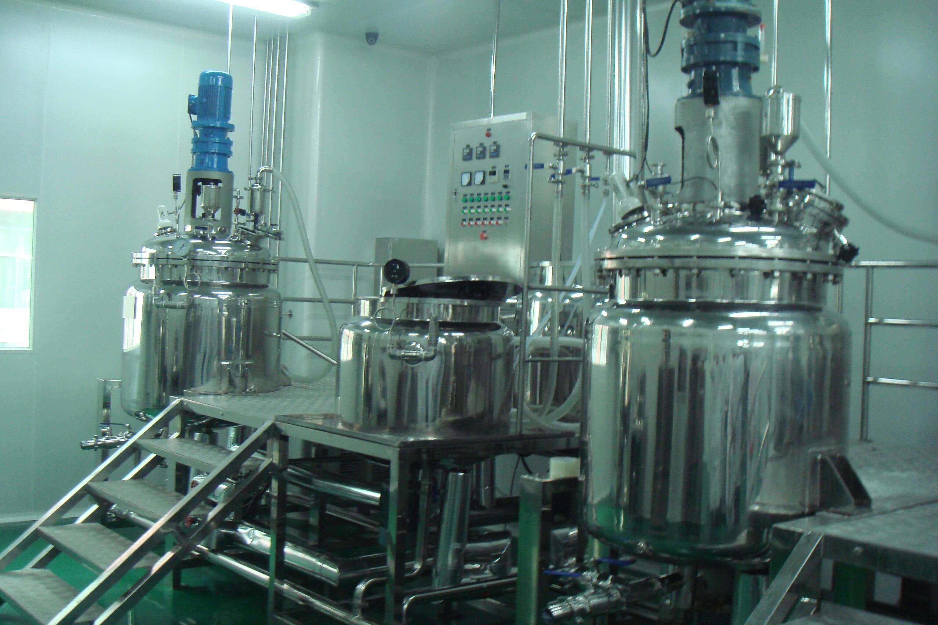 广州护肤品加工厂家也有代工CC霜的业务