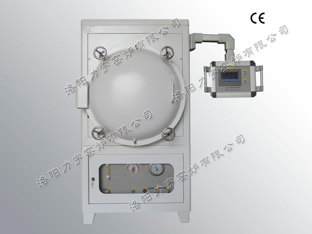 新型真空氣氛爐LYL-18ZK(液晶觸摸屏控制)