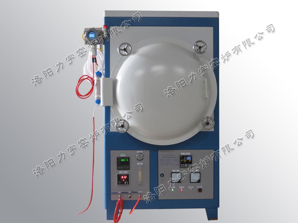 升級版真空氣氛爐LYL-17ZC