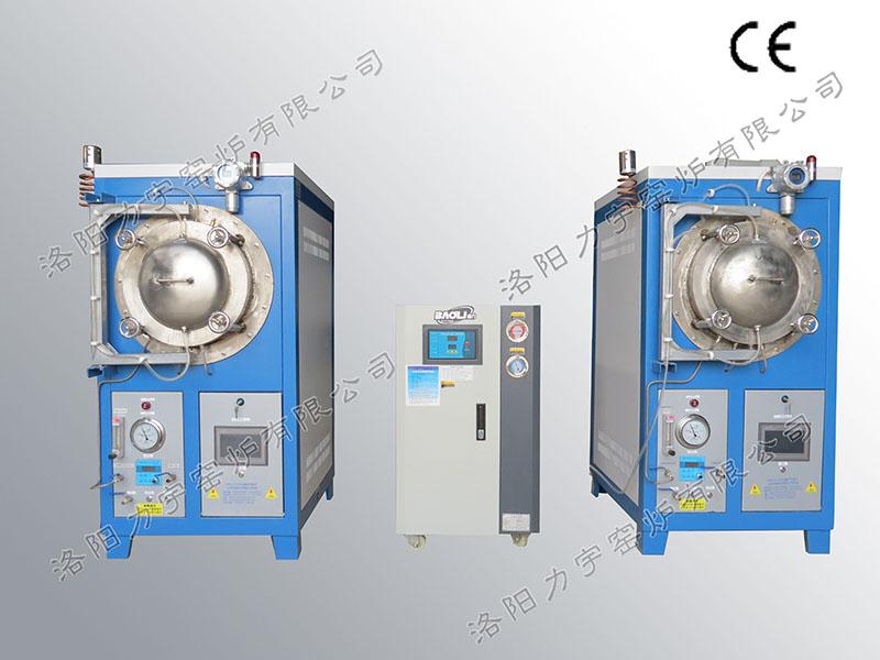 出口型高真空高溫氫氣爐LYL-18HZL