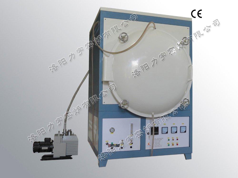 真空熱處理爐LYL-14ZCL