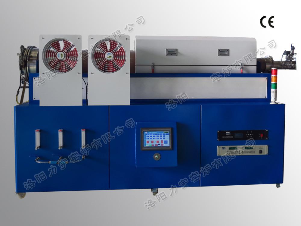管式熱處理爐LYL-10HGZ