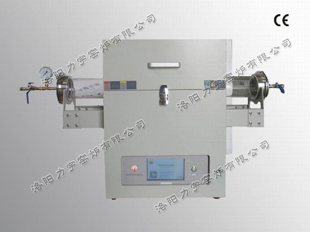 觸摸屏控制管式爐 LYL-12QKML