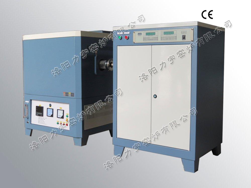 高溫真空氣氛管式爐LYL-12GL