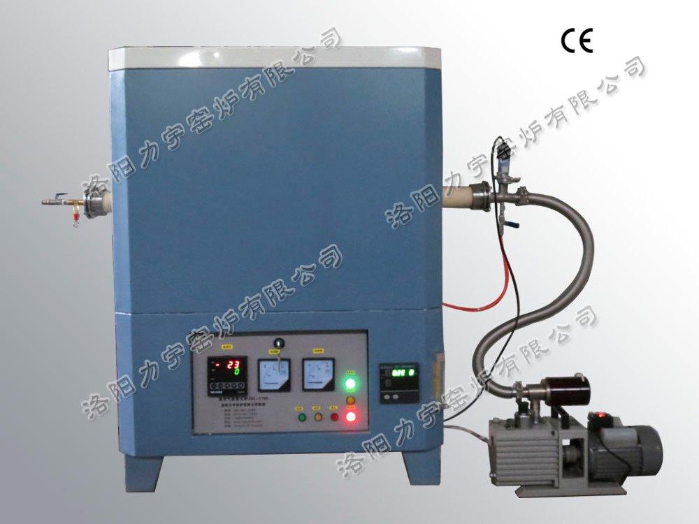 高溫氣氛管式爐LYL-17GL