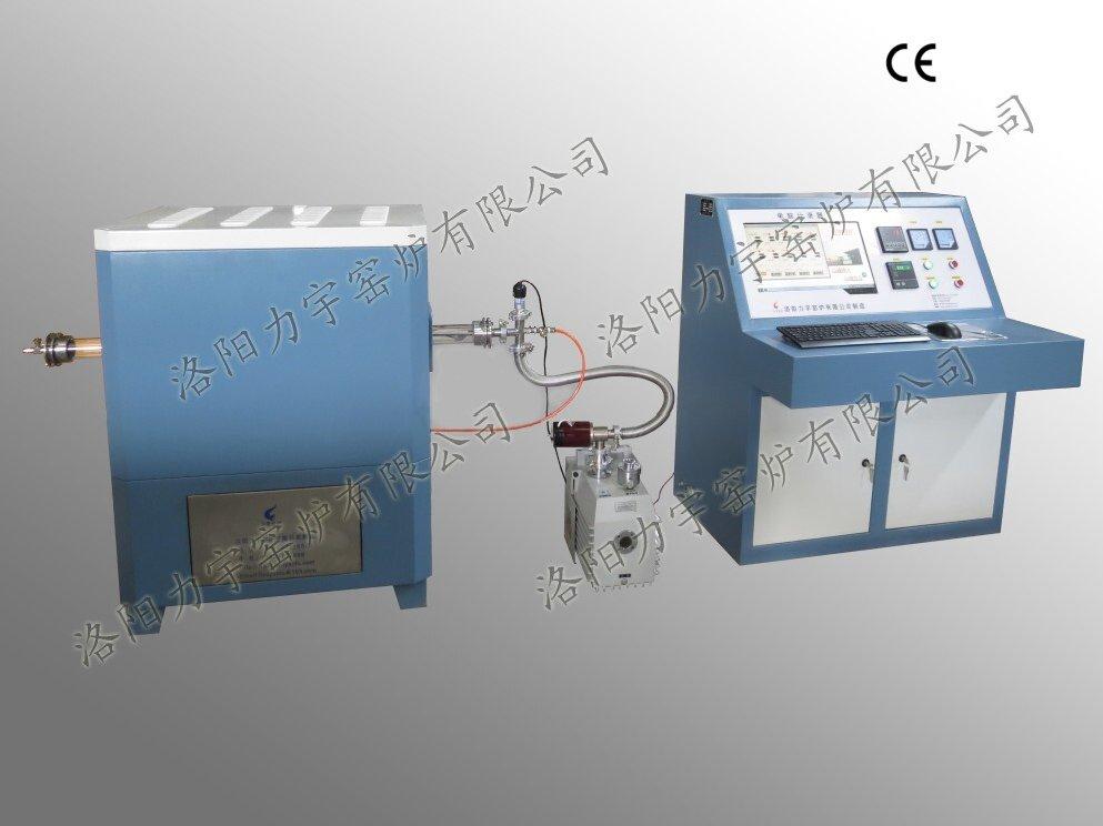 電腦控制管式爐 LYL-17G