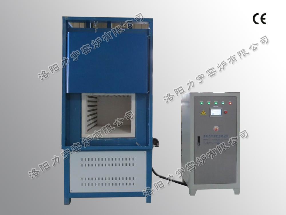 上升開門箱式電阻爐LYL-RX3-10