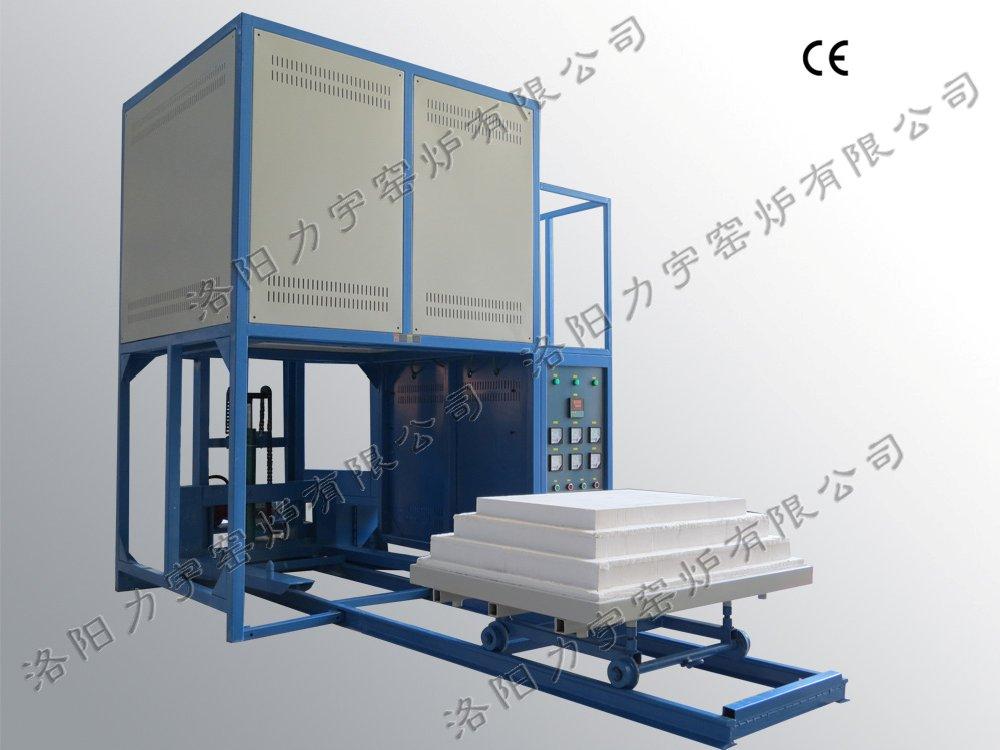電動液壓升降爐LYL-16SY