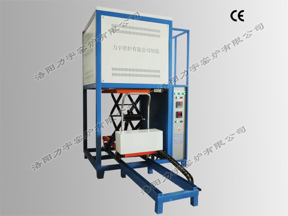 電動液壓升降爐LYL-17ST