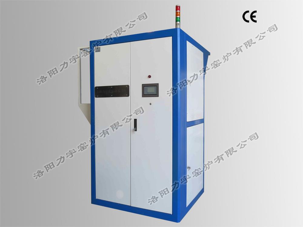 安全型全自動高溫熔塊爐LYL-17SRL(專利編號:ZL 2017 2 0813453.5)