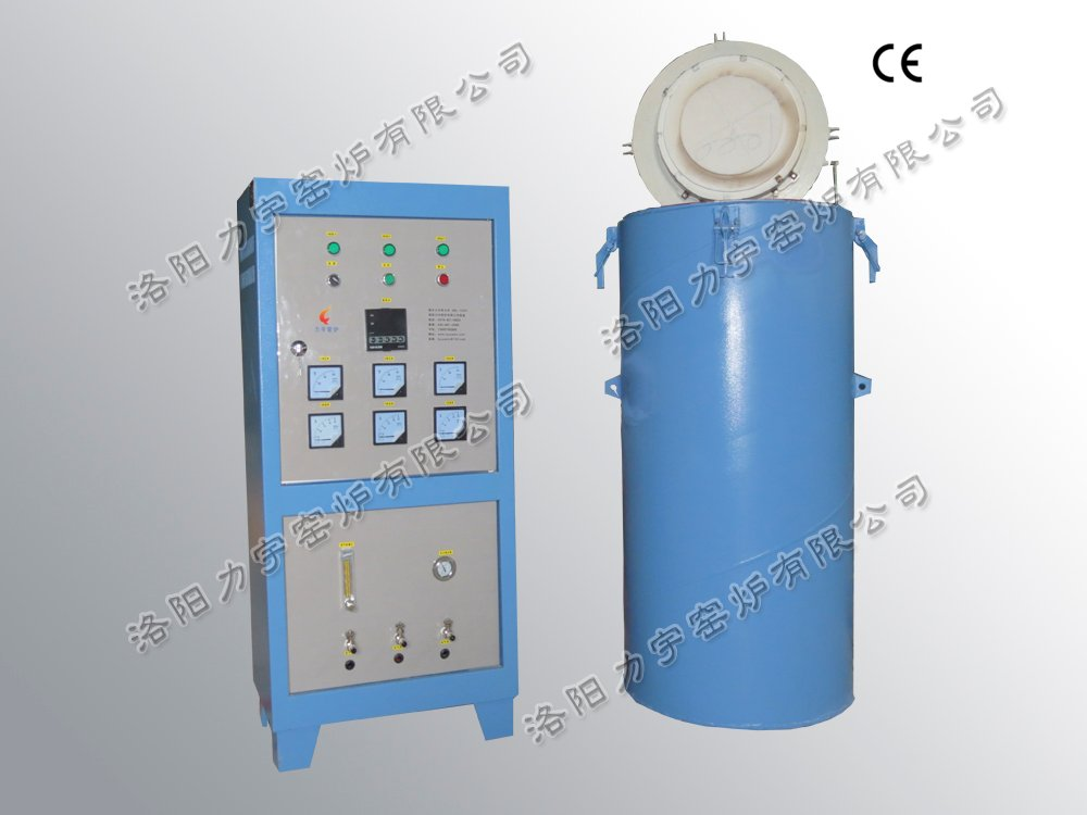 高溫井式電爐LYL-12JC