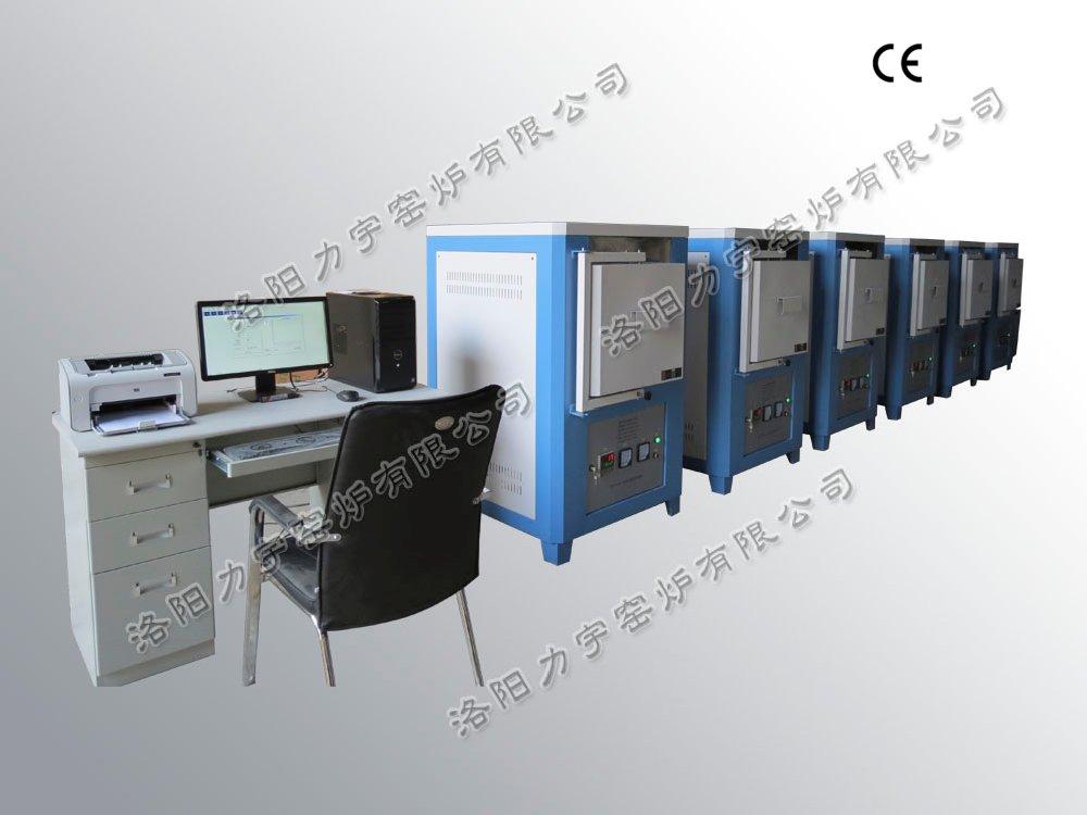 電腦集中控制箱式爐LYL-12YJL