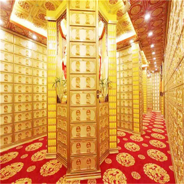 """中国最大的""""家族墓地"""",如今超过10万座,成为一个著名景区"""