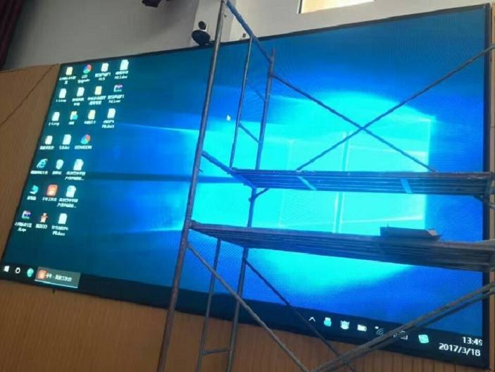 LED顯示屏