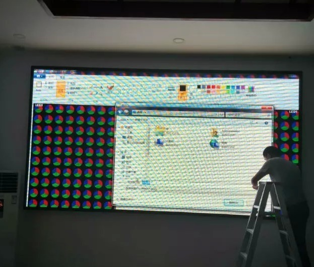 小間距LED電子屏,LED電子屏,led屏幕