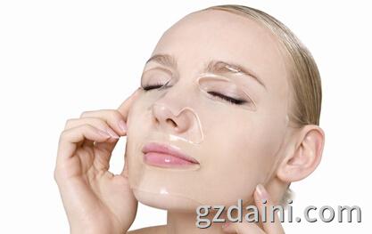 使用睡眠面膜来代替晚霜,这并不可靠—广州祛斑面膜oem