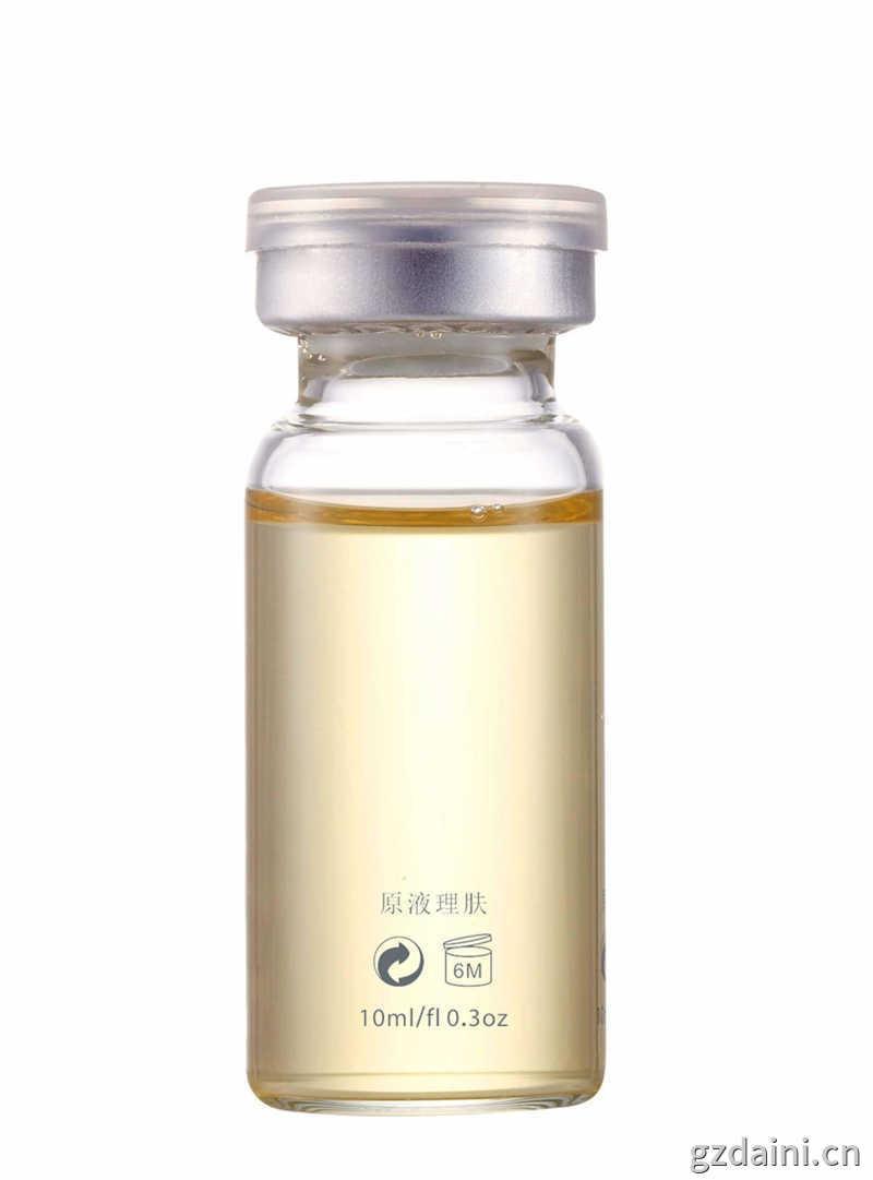 药妆与原液质量安全成为市场准入的首位—广州精华原液oem