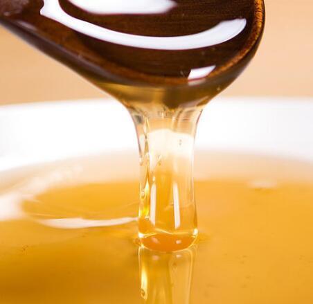 一杯清水辨别土蜂蜜真假
