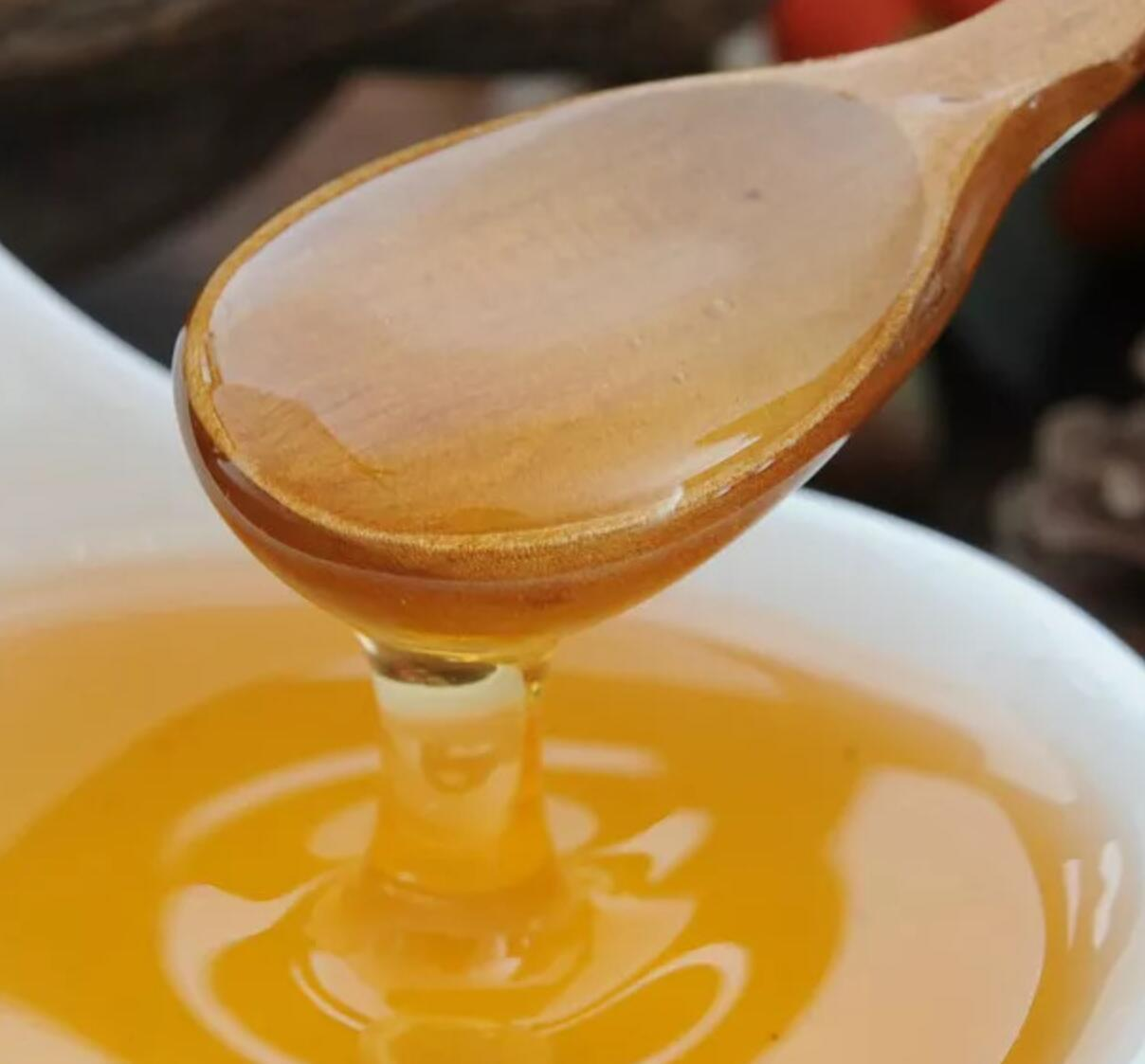 如何鉴别土蜂蜜的真假