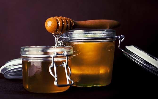 陈醋土蜂蜜水的正确喝法