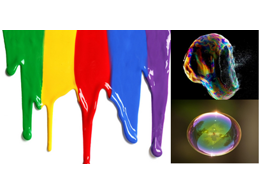 乳胶漆涂料消泡剂应用