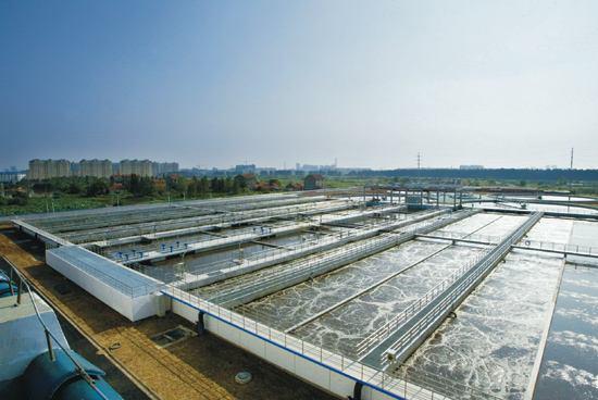 污水处理应该如何选择消泡剂