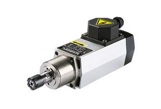 Electric spindle