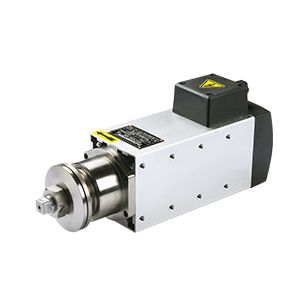 High speed cutting motor