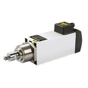 High speed grinding motor
