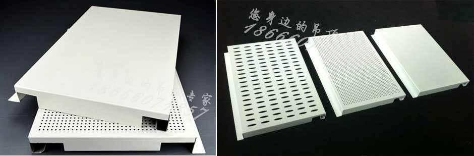 德普龙专业生产勾搭式铝单板