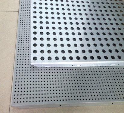 镀锌钢幕墙单板
