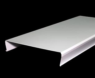 S型条形扣板