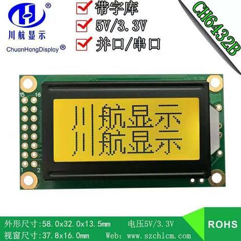 CH6432B
