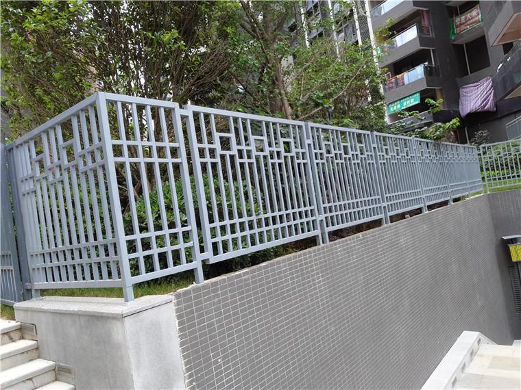贵阳护栏焊接