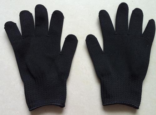 防割手套有哪些等级划分?