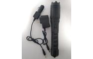 电棒上的报警功能有用吗?