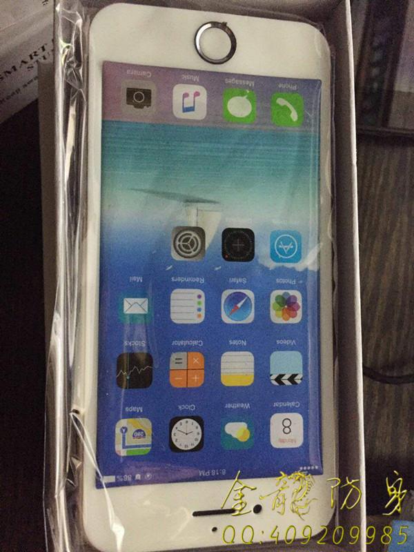 苹果4、苹果6超簿电击器